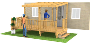 sema-terrasse-mobile-home-semi-couverte-SC-45-30D-DA