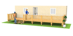 sema-terrasse-mobile-home-simple-90-F2